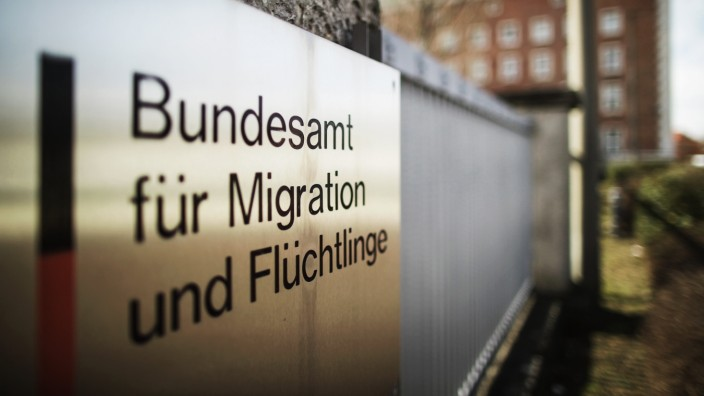 Bundesamt für Migration und Flüchtlinge (BAMF)