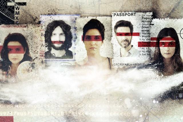 FOX zeigt im Mai die israelische Serie 'False Flag'