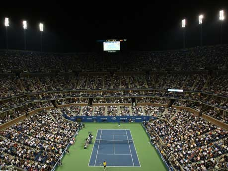 afp US Open