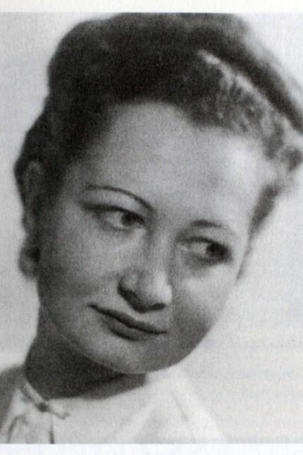 Marie-Luise Schultze-Jahn: Gegen das Regime war Marie-Luise Schultze-Jahn als junge Frau im Widerstand aktiv.