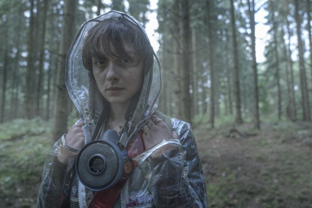 Serie The Rain Netflix