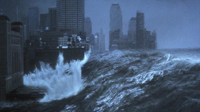 The Day After Tomorrow © 2004 20th Century Fox PUBLICATIONxINxGERxSUIxAUTxONLY 30422_012