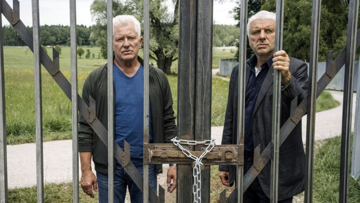 "ARD-Tatort ´Freies Land"""
