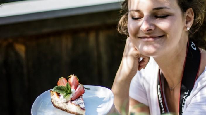 Julia Mauracher eröffnet im Sommer eine Pop-up-Bakery.