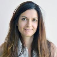 Portrait  Eva Casper