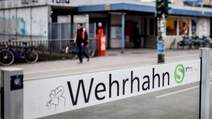 Prozess um Wehrhahn-Anschlag