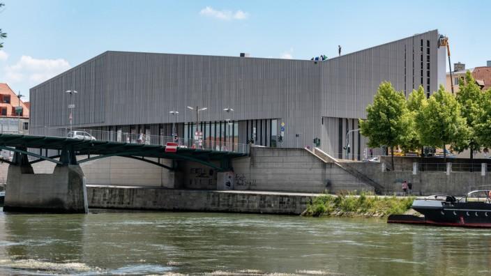 Museum der Bayerischen Geschichte Regensburg
