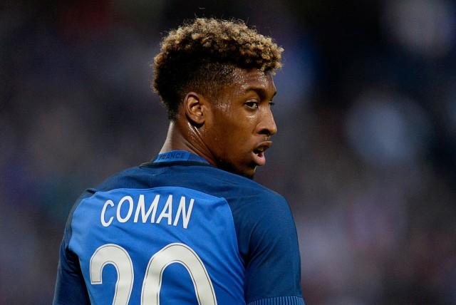 France v Scotland - International Friendly