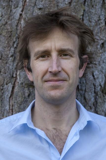 """Bad Heilbrunn: Robert Macfarlane gilt als der wichtigste Vertreter des britischen """"Nature Writing"""". Seine Recherchen beginnen oft vor der Haustür."""