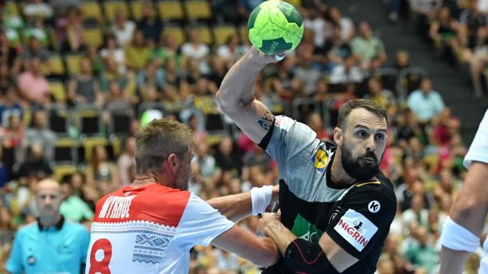 Germany v Norway - Handball International Friendly