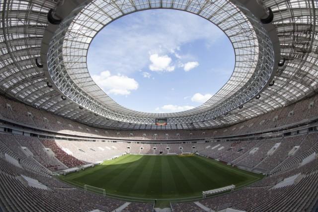 WM 2018 - Luschniki-Stadion