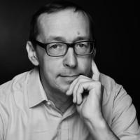 Portrait  Thomas Öchsner