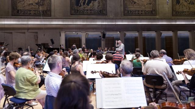 Probenfotos Musica Viva Nur für Berichterstattung zu Konzerten am 7. und 8.6.18