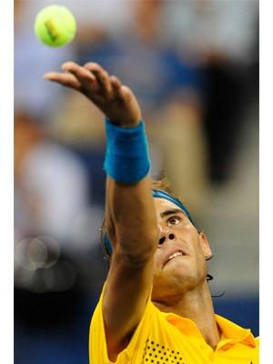 AFP Nadal