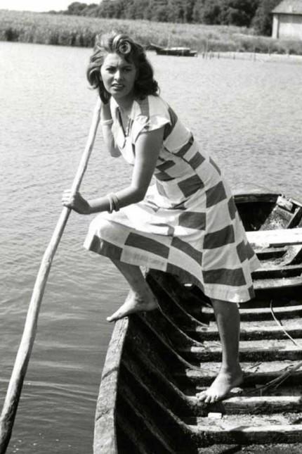 """Mario Soldati: """"La donna sul fiume"""""""