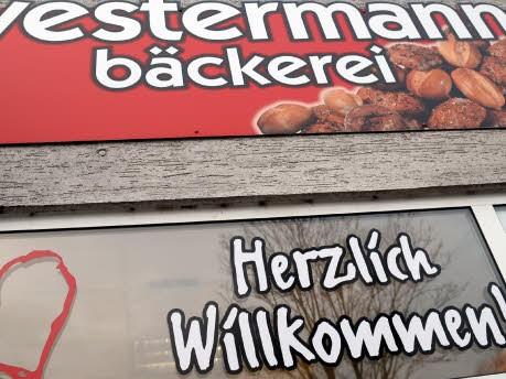 Bäckerei Westermann, dpa