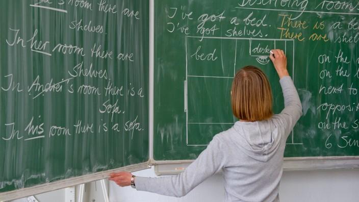 Lehrermangel in Brandenburg