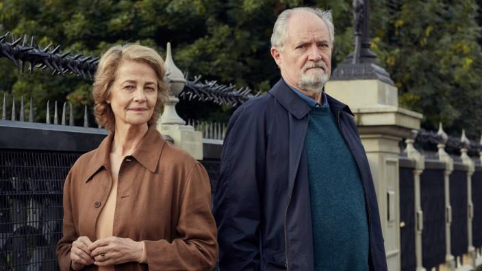Kinostart - 'Vom Ende einer Geschichte'
