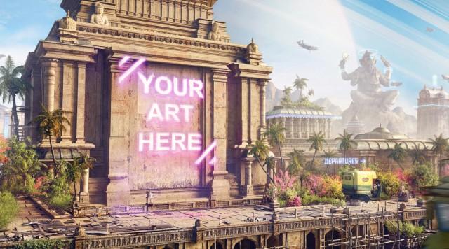 Ubisoft Screenshots