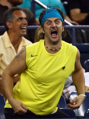 AFP Fan Nadal
