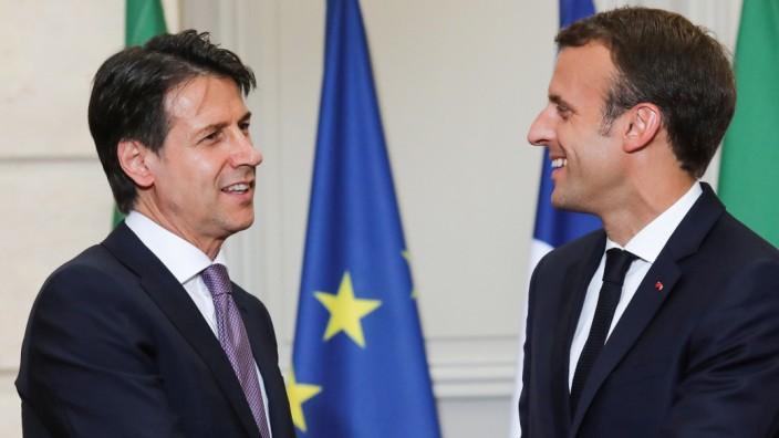 EU-Gipfel: Die Billionen-Einigung - wie teuer wird es für Deutschland?
