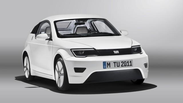 Kleinstautos mit E-Antrieb: undefined