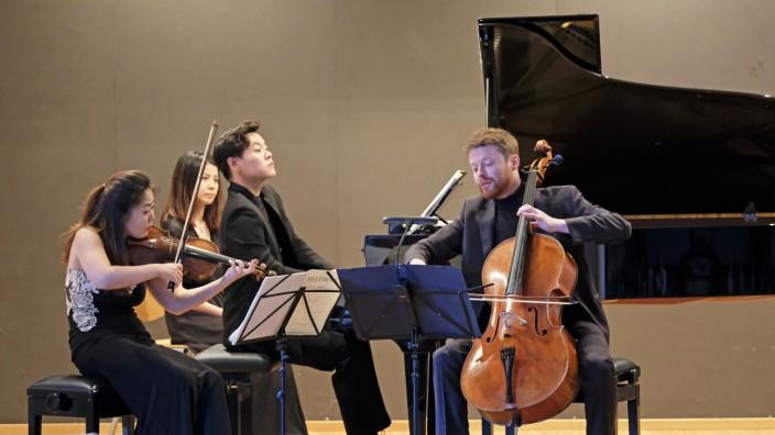 Meistersolisten im Isartal
