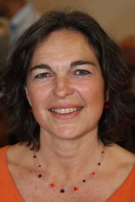 Bündnis gegen Zusammenschluss: Sabine Geißler, Sprecherin der Stadtratsfraktion des Bündnisses für Dachau, begehrt gegen die Fusion auf.