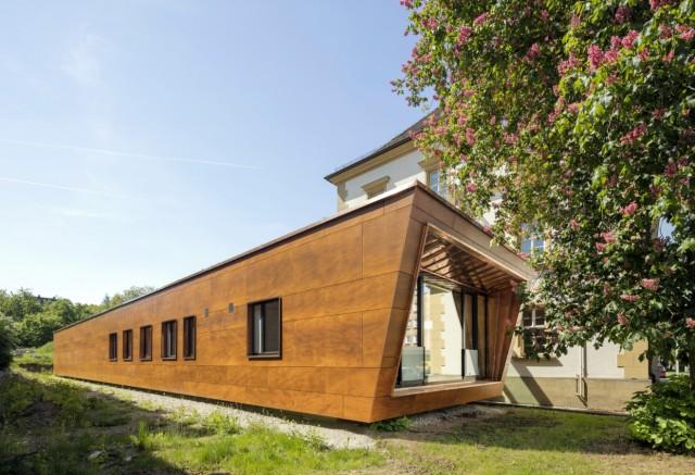 Architektouren 2018 // Amtsgericht Lichtenfels, Lichtenfels