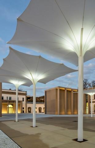 Architektouren 2018 // Generalsanierung Luitpoldbad, Bad Kissingen