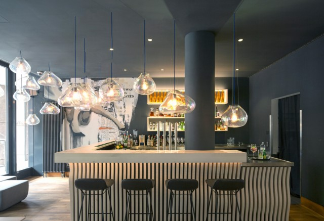 "Architektouren 2018 // Restaurant ""LUMA"" Fusionrestaurant, Nürnberg"