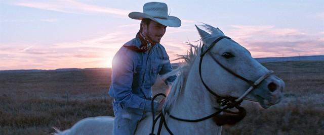 The Rider Film