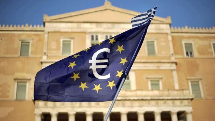 Wirtschaftliche Situation in Griechenland