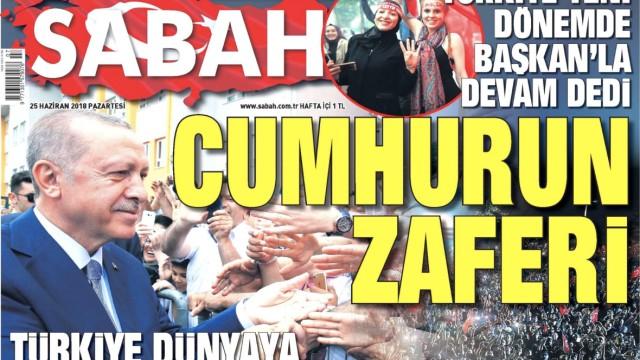 Presseschau Erdogan