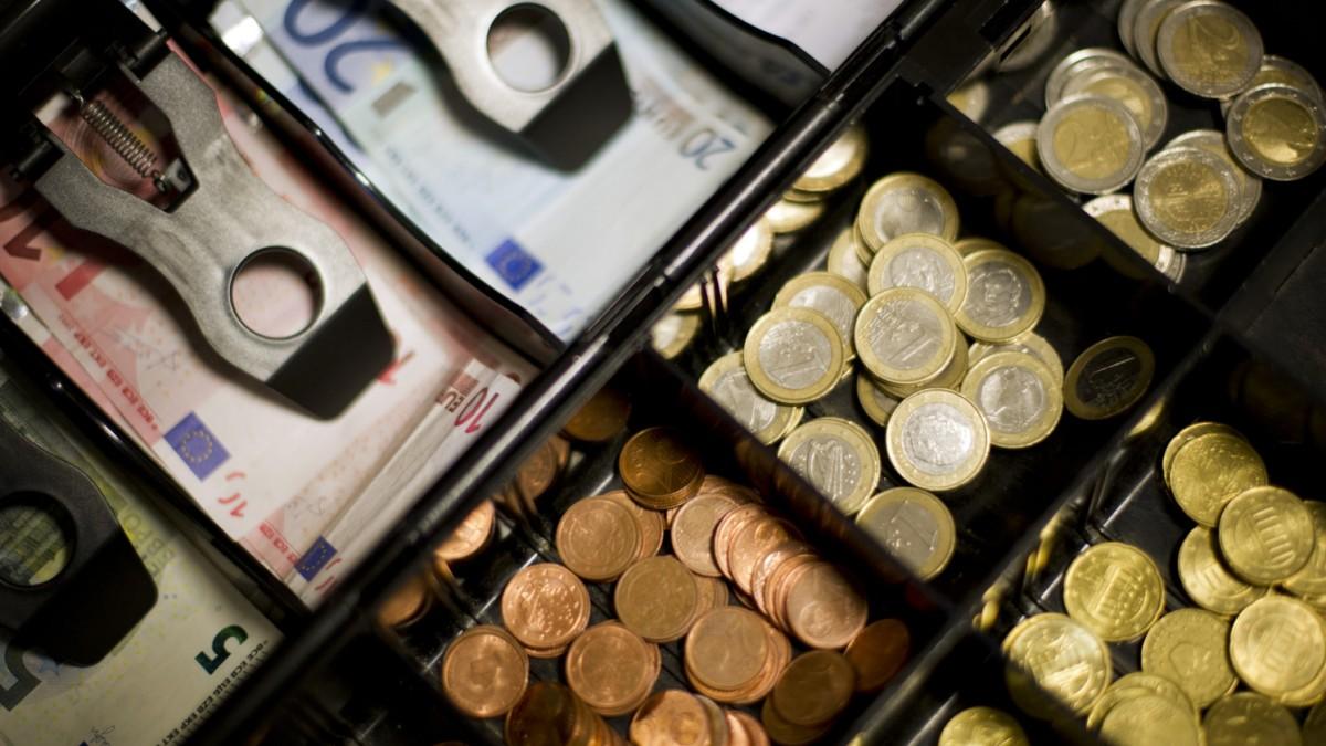Google will den deutschen Hang zum Bargeld brechen