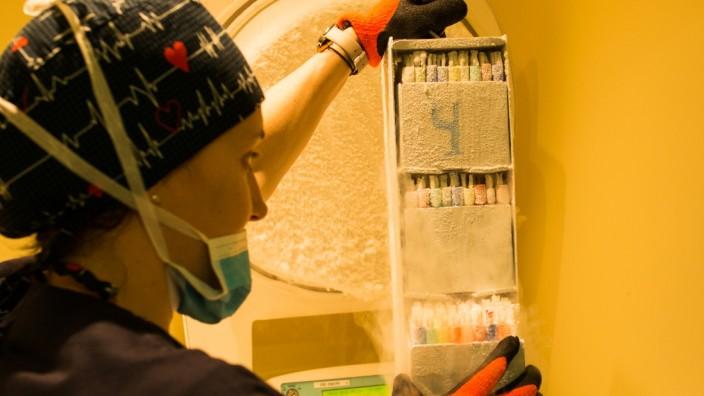 IVF Spain, Reproduktions Klinik Alicante