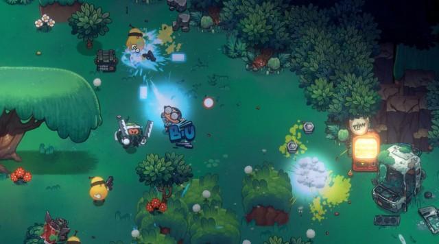 Screenshot Juicy Realm