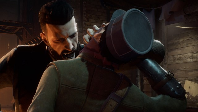Screenshot Vampyr