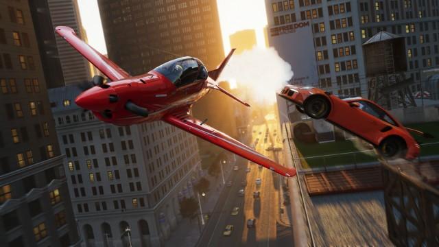 Screenshot The Crew 2