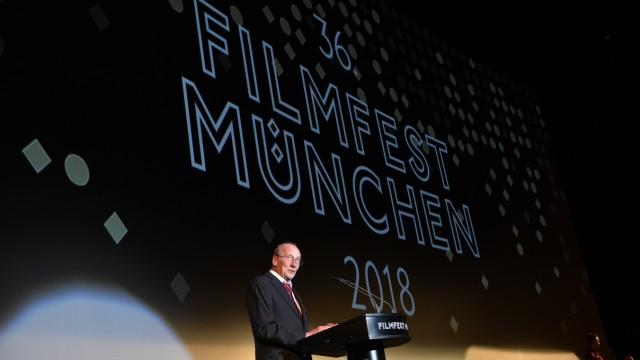 Opening Night - Munich Film Festival 2018