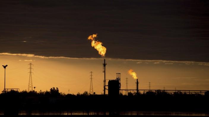 Opec-Staaten beraten über Anhebung der Öl-Förderung