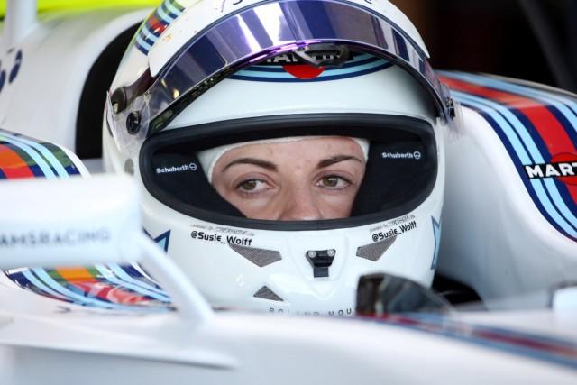 FILE PHOTO: British Grand Prix 2015