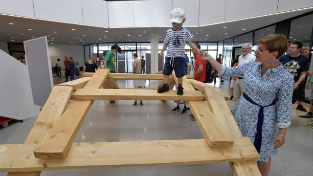 Studium bei der Bundeswehr: Brückenbau