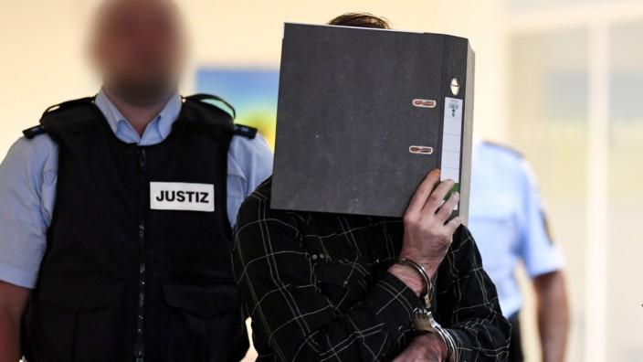 Missbrauchsfall in Freiburg: Schweizer zu neun Jahren Haft verurteilt