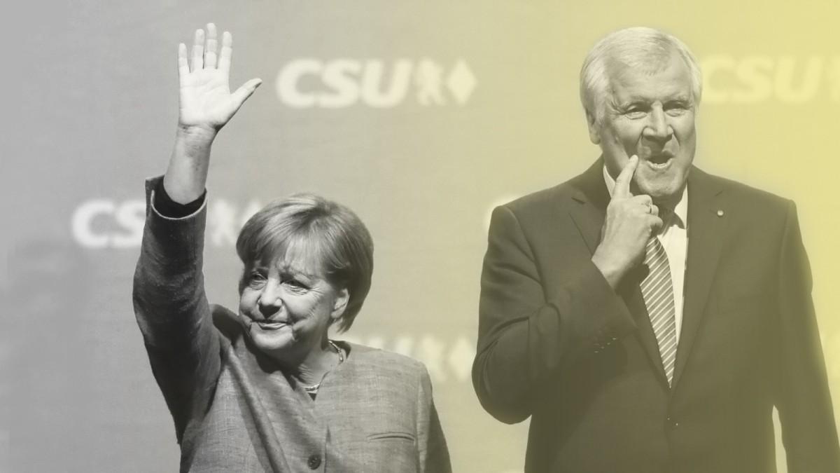 Politik cover image