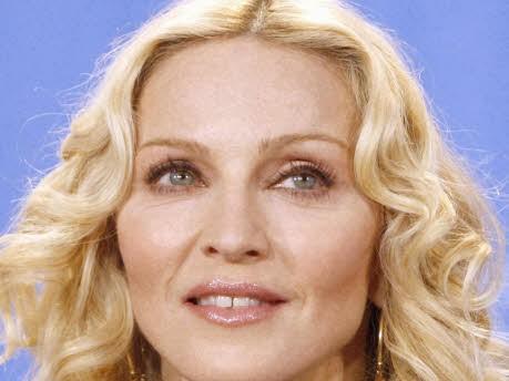 Madonna; ddp