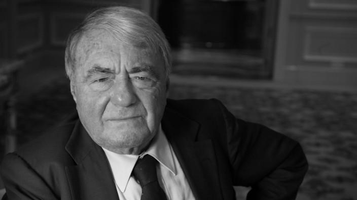 """Nachruf auf Claude Lanzmann: Nicht die Ereignisse des Holocaust sind das eigentliche Thema von """"Shoah"""", sondern die Erinnerung daran: der französische Filmemacher Claude Lanzmann (1925-2018)."""