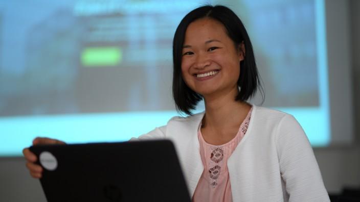 Informatikstudium IT-Experte It-Consultants