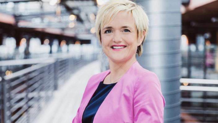 Ellen Ehni wird neue WDR-Chefredakteurin Fernsehen