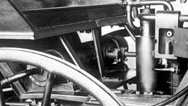 Gottlieb Daimler Motorkutsche